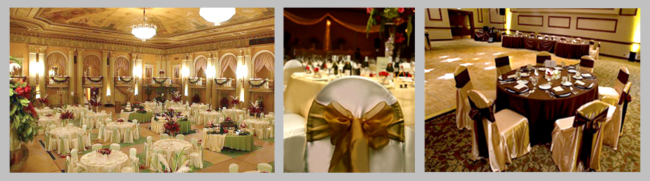Chair Covers In Los Angeles California Chair Cover Express